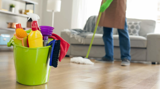 Cleaning Services in Tauranga
