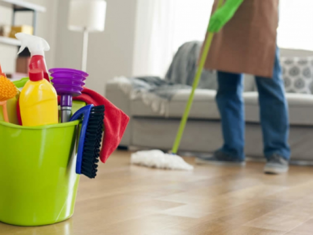 Cleaning Services Tauranga