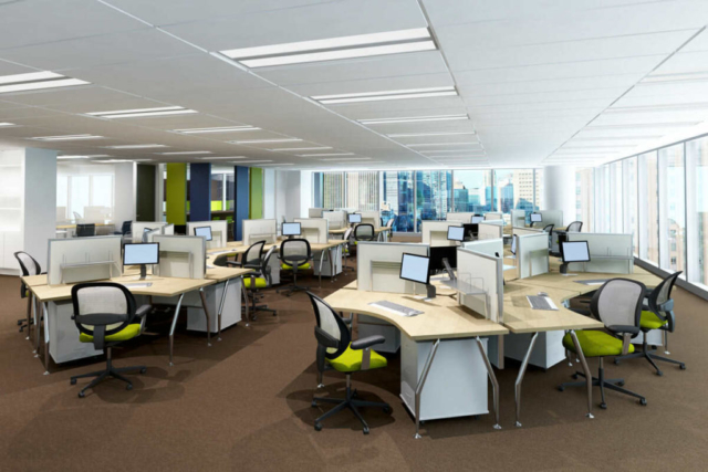 Office Cleaning Services Tauranga